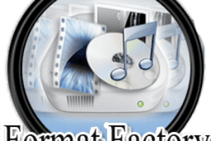 Format Factory Latest Version Free Download