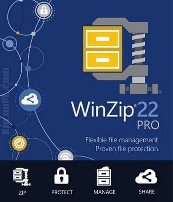 Winzip For 32 And 64 Bit