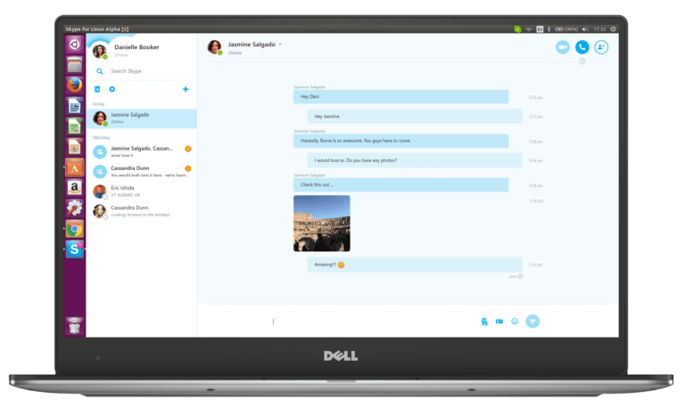 Skype Download For Mac
