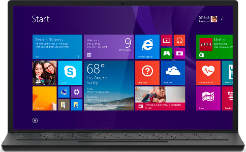 Windows 8.1 Pro Activated And With Crack