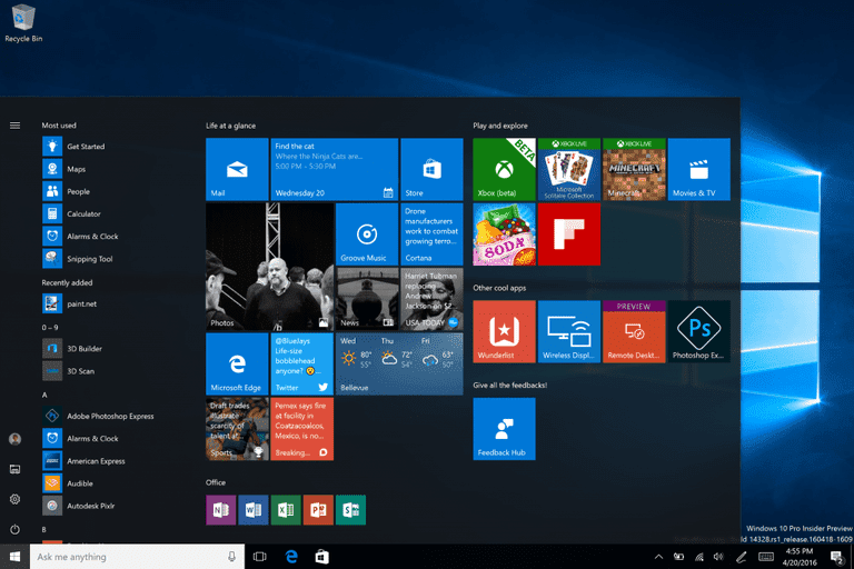 Windows 10 Features And License Key