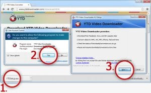 Youtube Video Downloader PRO For Windows 7/8/10 32/64 Bit