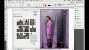 Adobe InDesign CS6 For Windows And Mac Free Download