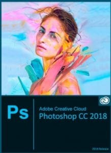 Adobe Photoshop CC 2018 Free Download With Crack For Windows 7/8/10